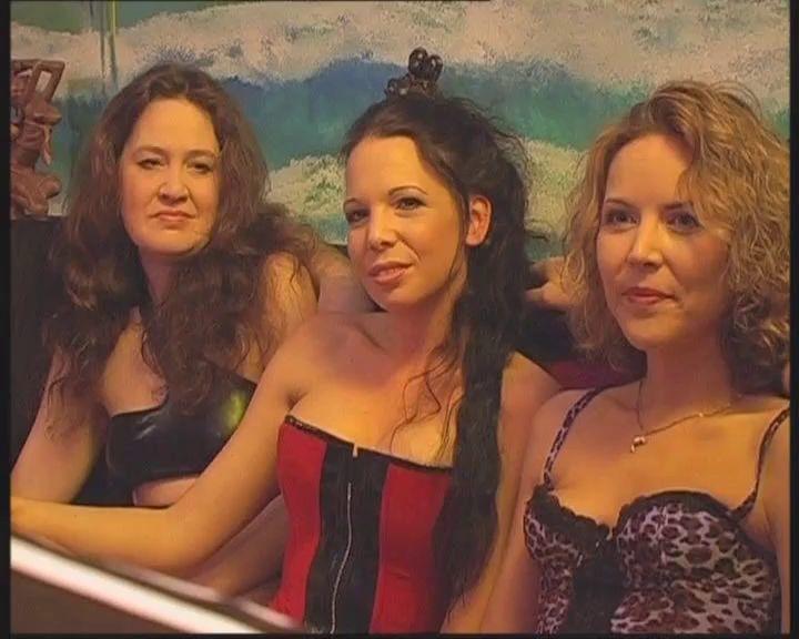 Magma swingt im FF6 DVD + HD Download | EROTIK.com