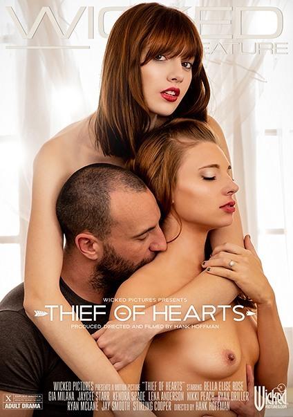 Cover von 'Thief Of Hearts'