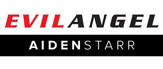 Evil Angel - Aiden Starr